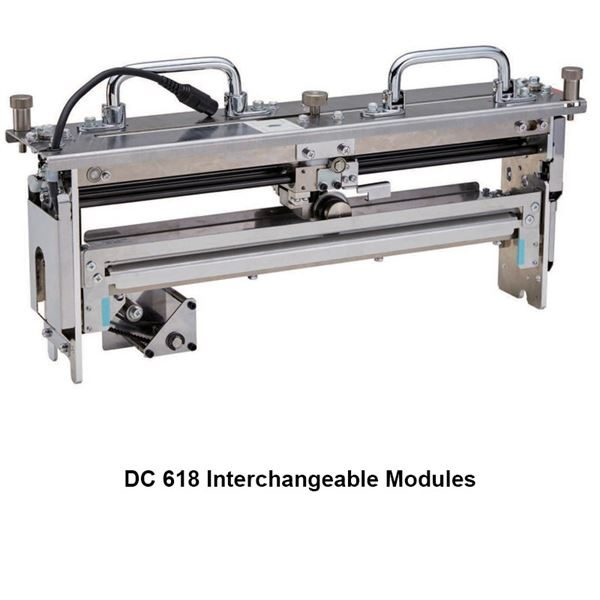 DC-618-INTERCHANGEABLE-MODULES