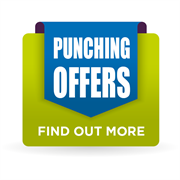 Punch Binding Offers