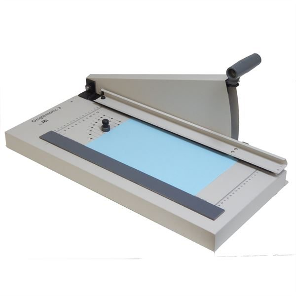 Onglematic 3 Tab Cutter