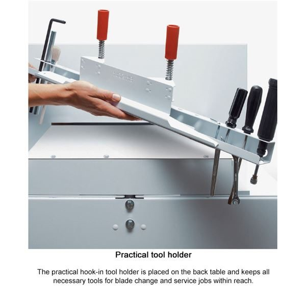 Practical-Tool-Holder