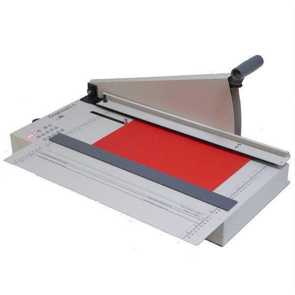 Onglematic - 5 Tab Cutter