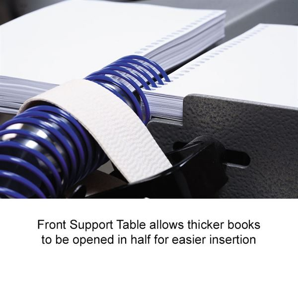 Front-Table-support