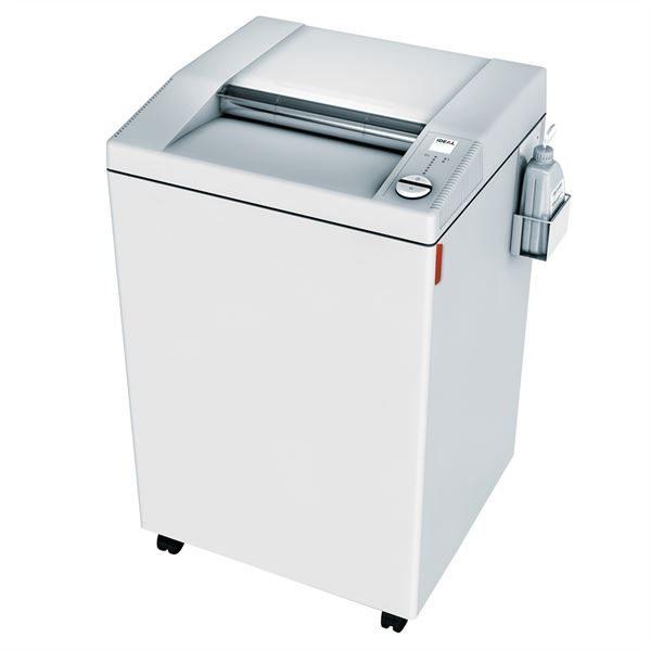 Ideal 4005 Cross Cut Office Shredder 4x40mm