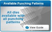 PUNCH-PATTERNS 2