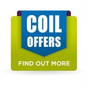 COIL BINDING OFFERS