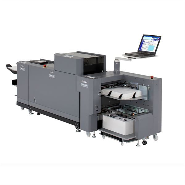 DBM-350-Digital Booklet Maker