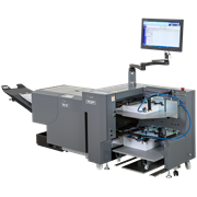 DBM 150 Digital Booklet System
