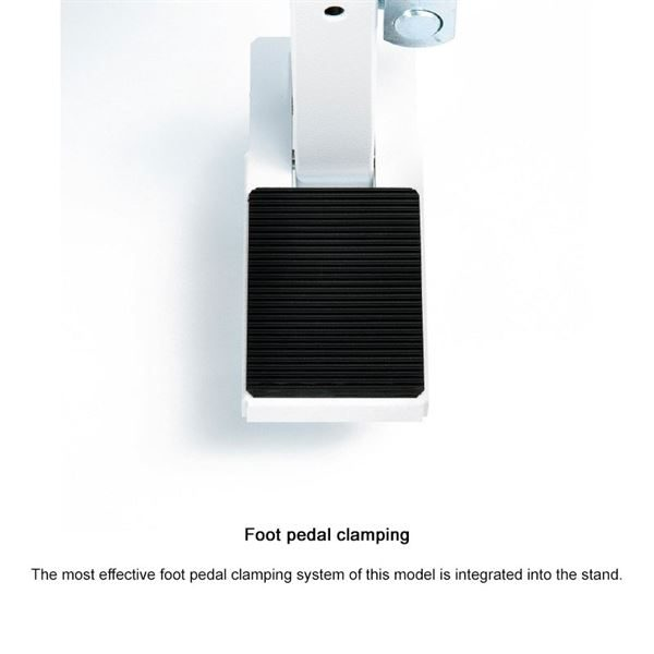 Foot-Pedal-Clamping