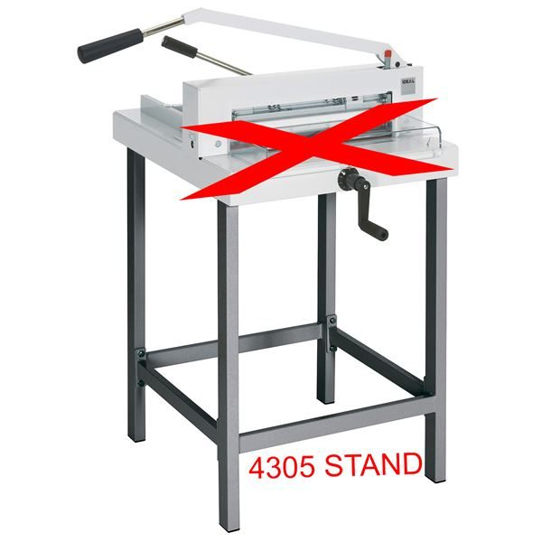 IDEAL-4305-STAND-MCDU04S