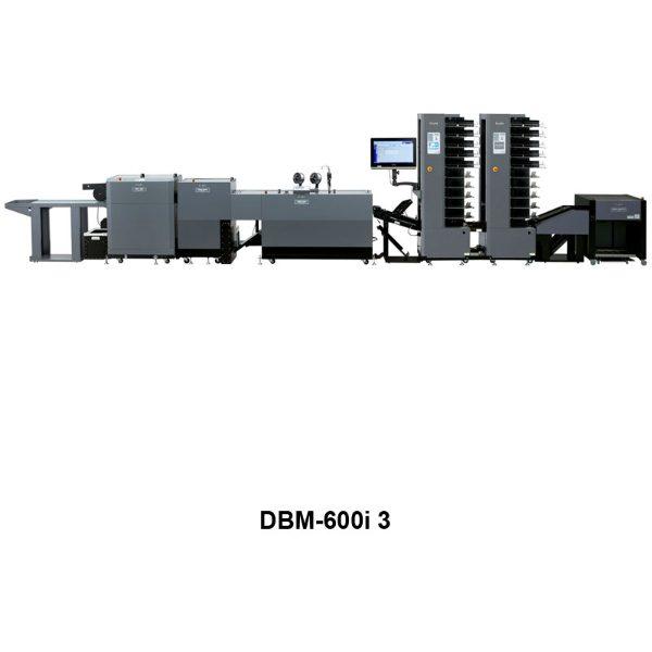 DBM-600i-8