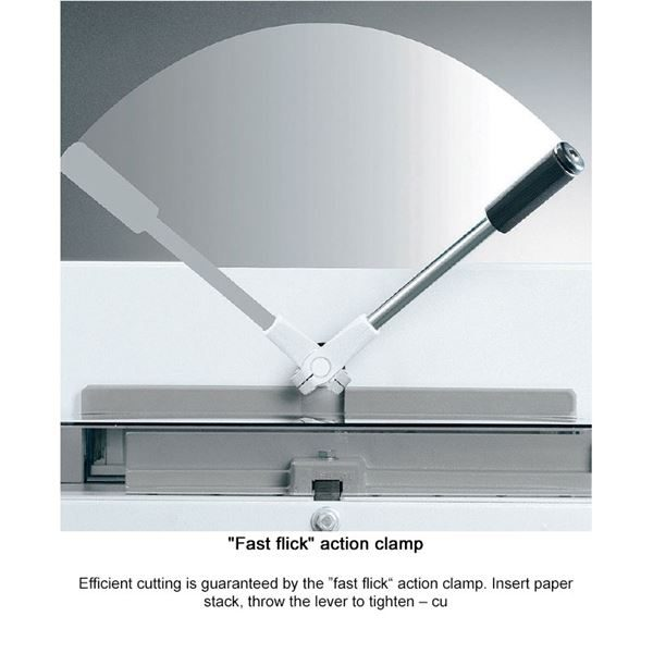 Fast-Flick-clamp
