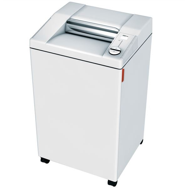 Ideal 3104 Cross Cut Office Shredder 2x15mm
