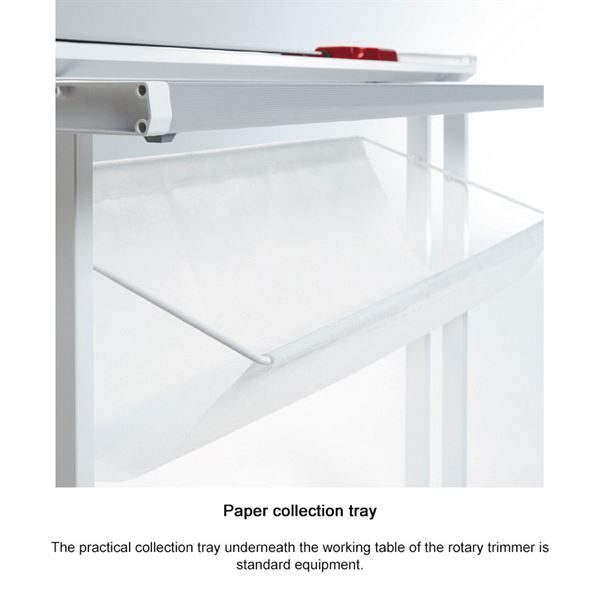 Paper-Collection-Tray