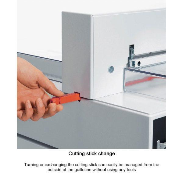 Cutting-Stick-Change