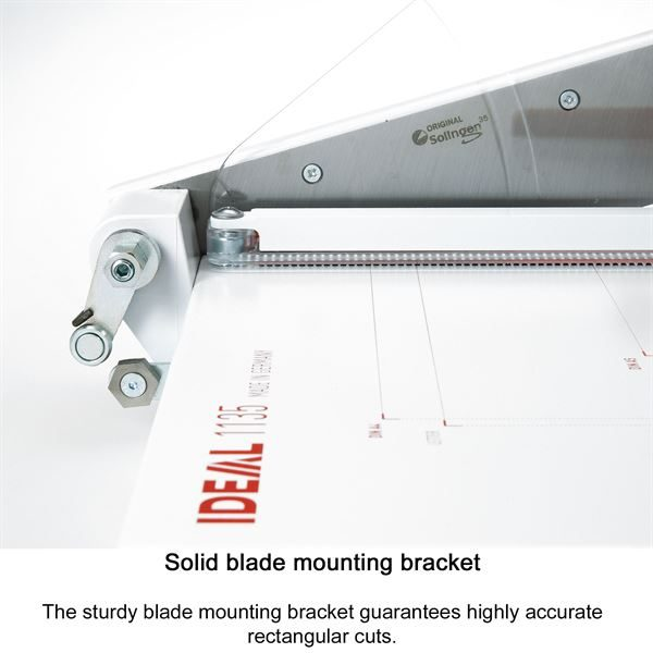 Solid-Blade-Mount