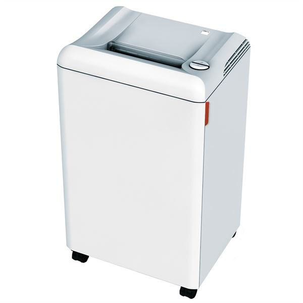 IDEAL 2503 Cross Cut shredder