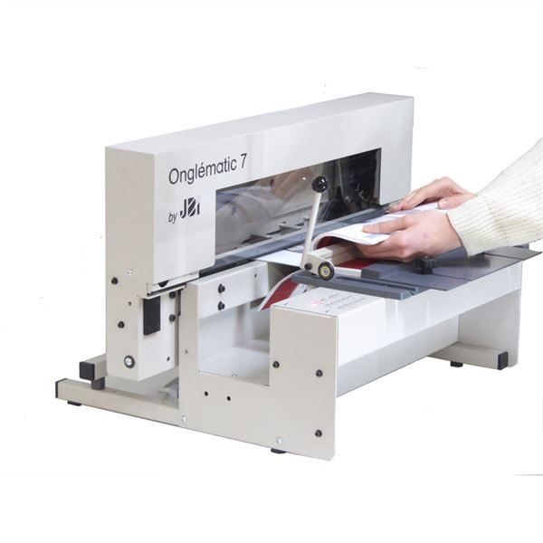 Onglematic 7 Tab Cutter