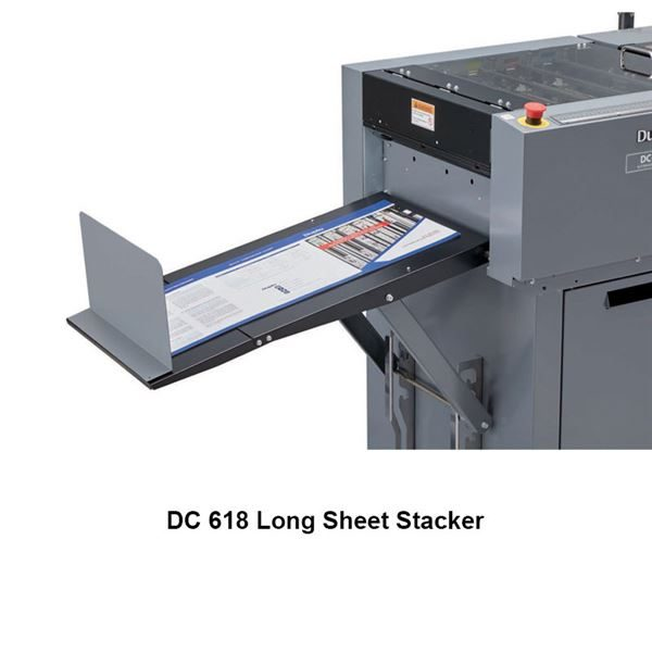 DC-618-LONG-SHEET-STACKER