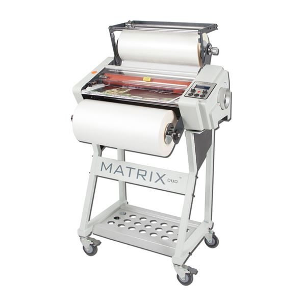 MATRIX-DUO-460-A2-ROLL-FED-LAMINATOR