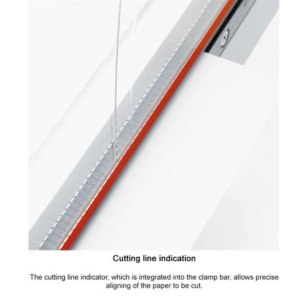 Cutting-Line-Indication