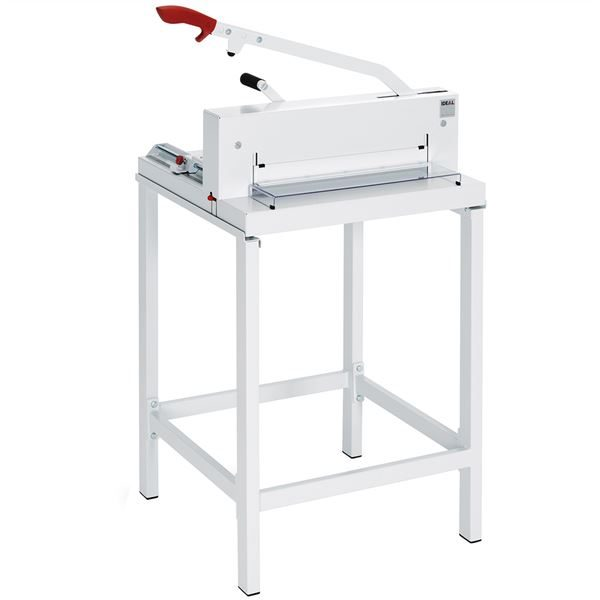 IDEAL 4300 WITH OPTIONAL STAND